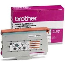 Brother OEM Magenta TN03M Toner Cartridge