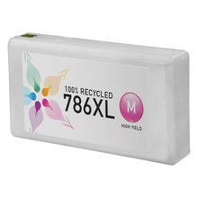 Remanufactured Replacement for Epson T786XL320 (786XL) High Capacity Magenta Ink Cartridge