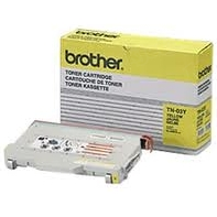 Brother OEM Yellow TN03Y Toner Cartridge
