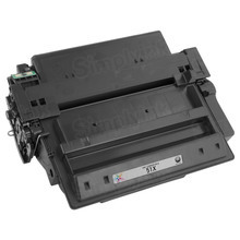 Replacement for HP 51X High Yield Black Laser Toner (Q7551X)