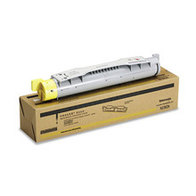 Xerox 016-2007-00 (16200700) High Yield Yellow OEM Laser Toner Cartridge