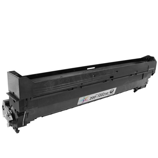 Remanufactured 200-100230 Black Drum for Xante