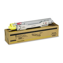 Xerox 016-2003-00 (16200300) Yellow OEM Laser Toner Cartridge