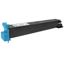 Compatible Konica-Minolta 8938-708 Cyan Laser Toner Cartridges for the Bizhub C300, C352