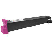 Compatible Konica-Minolta 8938-707 Magenta Laser Toner Cartridges for the Bizhub C300, C352