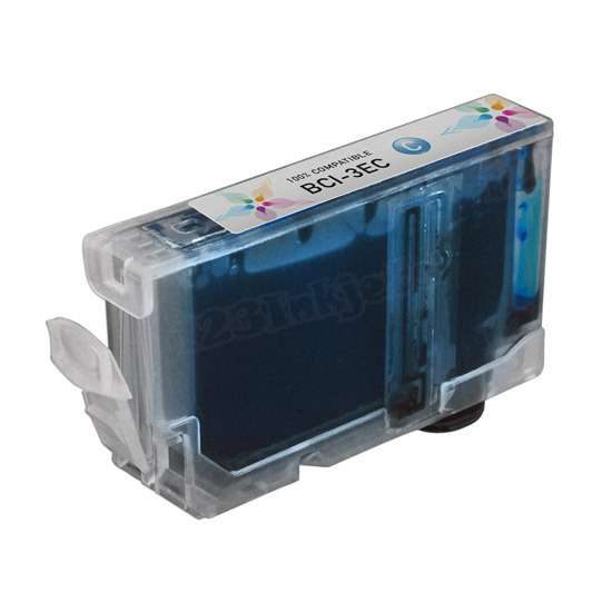Canon Compatible BCI3eC Color Ink