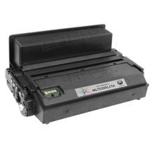 Compatible Replacement for Samsung MLT-D305L High-Yield Black Laser Toner Cartridges for the ML-3750ND 15K Page Yield