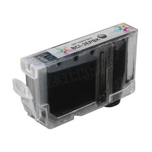 Compatible Canon BCI3ePBk (4485A003) Photo Black Ink Cartridges