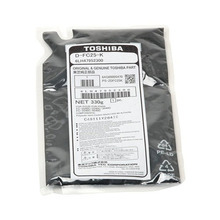 Toshiba OEM 6LH47952300 / D-FC25-K Black Developer