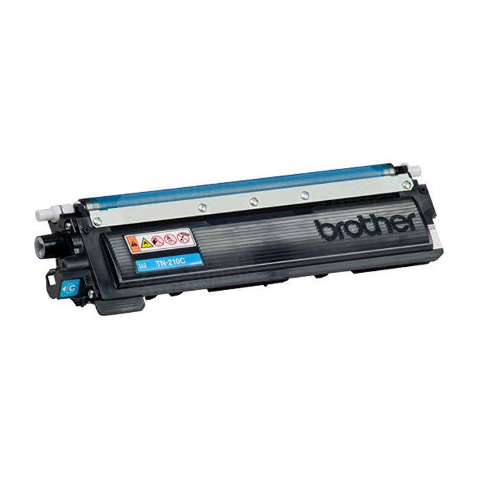 OEM Brother TN210C Cyan Toner Cartridge