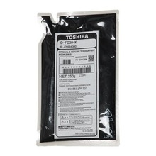 Toshiba OEM 6LJ70384300 / D-FC30-K Black Developer