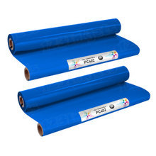Compatible Brother PC402RF Black Thermal Fax Roll (2 pack)