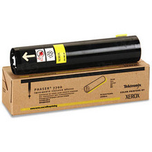 Xerox OEM Yellow 16188100 Toner Cartridge