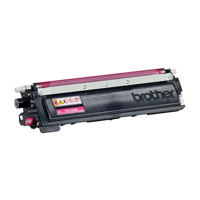 OEM Brother TN210M Magenta Toner Cartridge