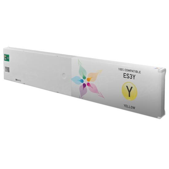 Mimaki Compatible ES3Y Yellow Ink