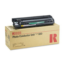OEM Ricoh 400633 / Type 320 Laser Drum Cartridge