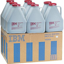 IBM OEM Black 1402824 MICR Toner Cartridge, Extra High Yield