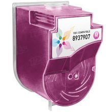 Compatible Konica-Minolta 8937-907 Magenta Laser Toner Cartridges for the Color Copier CF3102, CF2002