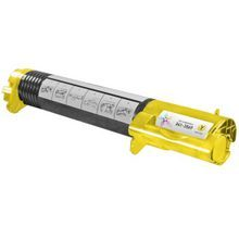Compatible WH006 Yellow Toner (TH208) for Dell 3010cn, 2K Yield
