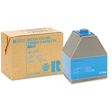 OEM Ricoh 884903 Cyan Laser Toner Cartridge, Type P1