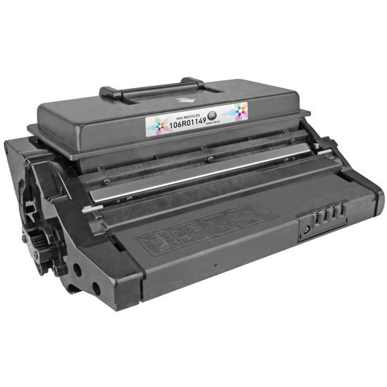 Compatible Xerox Phaser 3500 HY Black Toner
