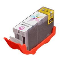 Compatible Canon BCI-1001M Magenta Ink Cartridges for the BJ W3000 & W3050