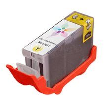 Compatible Canon BCI-1001Y Yellow Ink Cartridges for the BJ W3000 & W3050