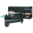 Lexmark OEM Extra High Yield Black Return Program Laser Toner Cartridge, C792X1KG (C782/X782 Series) (20K Page Yield)