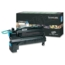Lexmark OEM Extra High Yield Cyan Return Program Laser Toner Cartridge, C792X1CG (C782/X782 Series) (20K Page Yield)