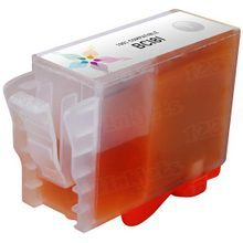 Compatible Canon BCI8WF (0978A003) Ink Optimizer Cartridges for the BJC-8500
