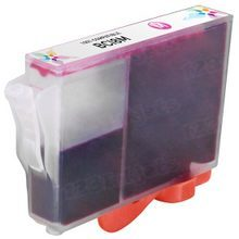 Compatible Canon BCI8M (0980A003) Magenta Ink Cartridges for the BJC-8500