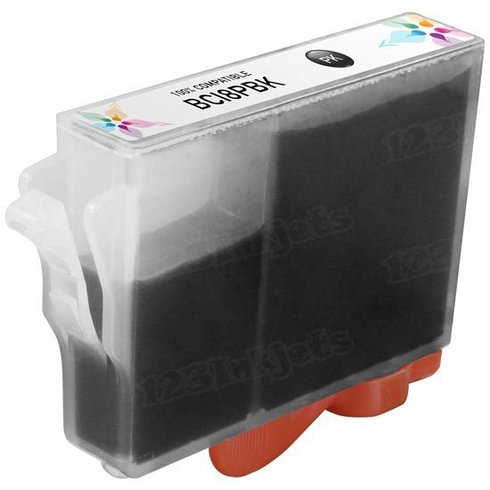Canon Compatible BCI8PBk Photo Black Ink for BJC-8500