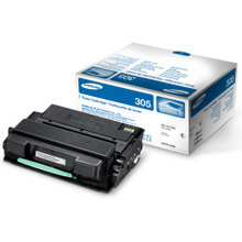 OEM Samsung MLT-D305L High Yield Black Laser Toner Cartridge 15K Page Yield