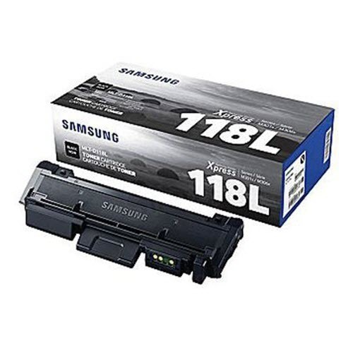 High Yield Black Samsung MLT-D118L Toner