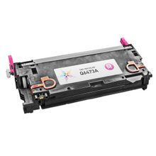 Remanufactured Replacement for HP Q6473A (502A) Magenta Laser Toner Cartridge