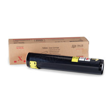 Xerox 106R00655 (106R655) Yellow OEM Laser Toner Cartridge