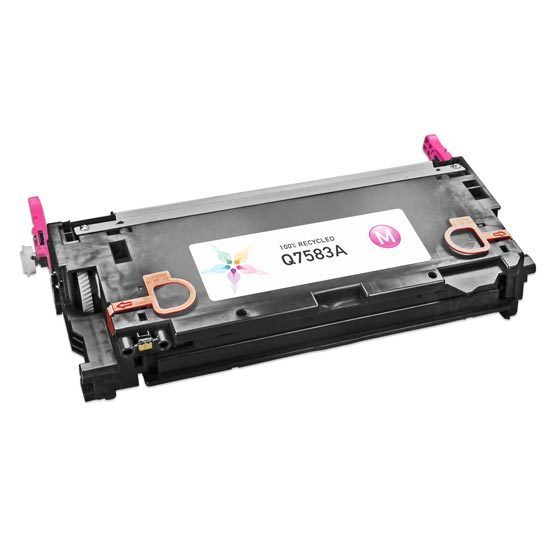 Remanufactured Replacement Magenta Laser Toner for HP 503A