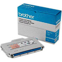 Brother OEM Cyan TN01C Toner Cartridge