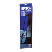 OEM Epson 8766 Black Ribbon