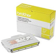 OEM Brother TN01Y Yellow Toner Cartridge