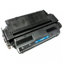 HP 09X (C3909X) Black High Yield Original Toner Cartridge in Retail Packaging
