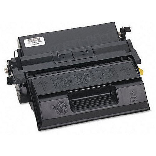 OEM TallyGenicom Type 20D Black Toner Cartridge