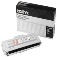Brother OEM Black TN02BK Toner Cartridge