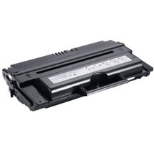 Genuine Dell NF485 Black Toner for 1815dn Laser Printers, 3K Yield