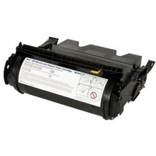 Genuine Dell M2925 Black Toner for W5300N, W5600N Laser Printers, 27K Yield - Use and Return