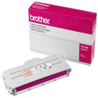 Brother OEM Magenta TN02M Toner Cartridge