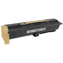 Lexmark OEM High Yield Black Laser Toner Cartridge, W850H21G (3.5K Page Yield)