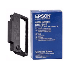 OEM Epson ERC-38B Black Ribbon