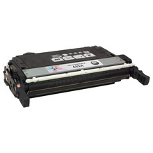 Remanufactured Replacement for HP Q5950A (643A) Black Laser Toner Cartridge
