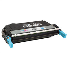Remanufactured Replacement for HP Q5951A (643A) Cyan Laser Toner Cartridge